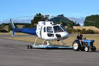 ZK-HKC @ NZAP - At Taupo - by Micha Lueck