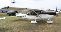 N908CS @ LAL - Cessna T206H