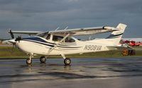 N908VA @ LAL - Cessna 182T