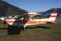 OE-DHX @ LOWZ - Cessna 172 - by Dietmar Schreiber - VAP