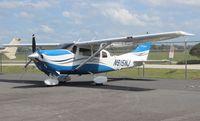 N915NJ @ ORL - Cessna T206H