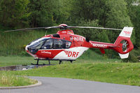 D-HDRK - Seen at the hospital in Suhl, Thuringia, Germany - by Tomas Milosch