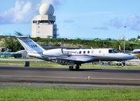 N322SB - C25C - Aerolineas Mas