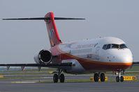 B-1110L @ LOWW - Comac ARJ21 - by Dietmar Schreiber - VAP