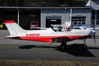 D-MMTM @ LOWZ - Alpi Aviation Pioneer 300