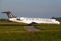 D-ACPQ @ LOWL - D-ACPQ @ Linz Airport - by Simon Prechtl