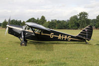 G-AIYS photo, click to enlarge