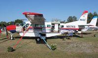 N917KS @ LAL - Cessna 208