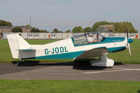G-JODL photo, click to enlarge