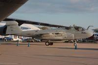 163404 @ OSH - Grumman EA-6B Prowler, c/n: MP-144 - by Timothy Aanerud