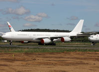 9V-SGB @ LFBT - Stored in all white c/s without titles... Registration removed... - by Shunn311