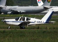 F-GSZJ - TB20 - Not Available