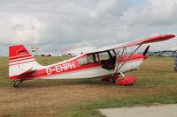 D-EHPH @ EBDT - Schaffen Fly-inn 2013 - by Raymond De Clercq