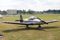 D-MIPL @ EBDT - Schaffen Fly-inn 2013 - by Raymond De Clercq