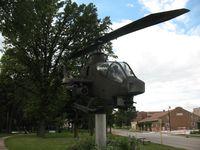 68-15022 - 1968 Bell AH-1G-BF, c/n: 20556 - by Timothy Aanerud