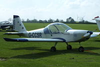 G-CCSR photo, click to enlarge
