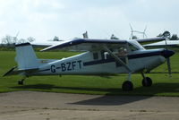 G-BZFT photo, click to enlarge