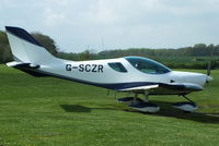 G-SCZR photo, click to enlarge