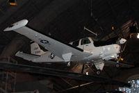 69-7699 @ DWF - The QU-22B was a reconnaissance version of the famous Beech A36 Bonanza. - by Daniel L. Berek