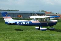 G-PNIX photo, click to enlarge