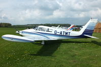 G-ATMT photo, click to enlarge