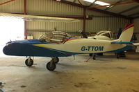 G-TTOM photo, click to enlarge