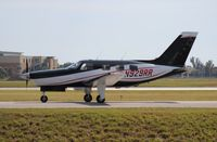N929RR @ ORL - Piper PA-46-350P
