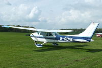 G-BDIG photo, click to enlarge