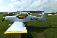 G-CBNL photo, click to enlarge