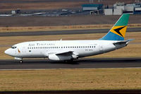 5H-MVA @ FAJS - Boeing 737-236 [22031] (Air Tanzania) Johannesburg Int~ZS 22/09/2006 - by Ray Barber