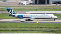 N940AT @ TPA - Air Tran 717