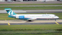 N945AT @ TPA - Air Tran 717