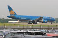 VN-A144 @ EGKK - Departing 08 - by John Coates