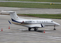 D-CLBM @ LFBO - Parked at the General Aviation area... - by Shunn311