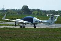 G-CTCB photo, click to enlarge