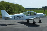 G-CBVB photo, click to enlarge
