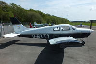 G-BXTY photo, click to enlarge