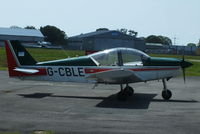 G-CBLE photo, click to enlarge