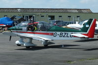 G-BZLG photo, click to enlarge