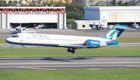 N961AT @ TPA - Air Tran 717