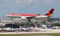 N967CG @ MIA - Avianca A330-200