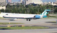 N969AT @ TPA - Air Tran 717