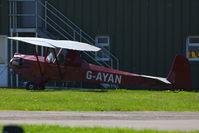 G-AYAN photo, click to enlarge