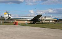 N974R @ FA08 - Fantasy of Flight Starliner 1649A