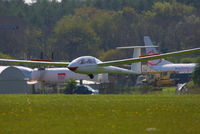 G-EHCB photo, click to enlarge