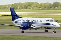 G-MAJK @ EGNX - 1995 British Aerospace Jetstream 41, c/n: 41070 at East Midlands