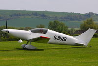 G-BUZB photo, click to enlarge