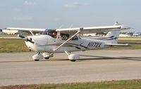 N1172X @ LAL - Cessna 172S