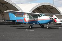 N1245U @ ORL - Cessna 172M - by Florida Metal