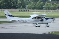 N1409C @ ORL - Cessna 182T - by Florida Metal
